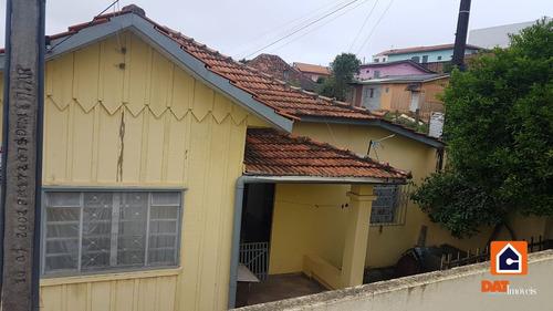 Imagem 1 de 9 de Casa À Venda Em Olarias - 756
