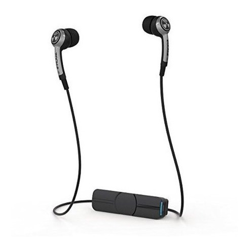 Ifrogz Audio - Plugz Auriculares Inalámbricos Bluetooth - Pl