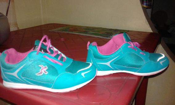 Zapatos Para Niñas. (muy Buen Estado)