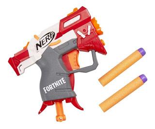 Nerf Fortnite Ts Microshots Hasbro