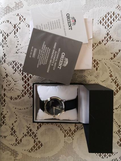 Reloj Orient Bambino, Automático, 2nd Gen. Ver. 3 Fac0000db0