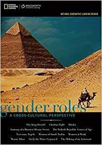 Roles De Género Una Perspectiva Intercultural Serie De Lect