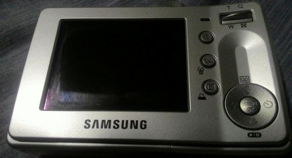 Câmera Digital Samsung S630 6.0 Funcionando!