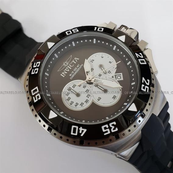 Relógio Invicta Excursion Sport 23045 Cronógrafo