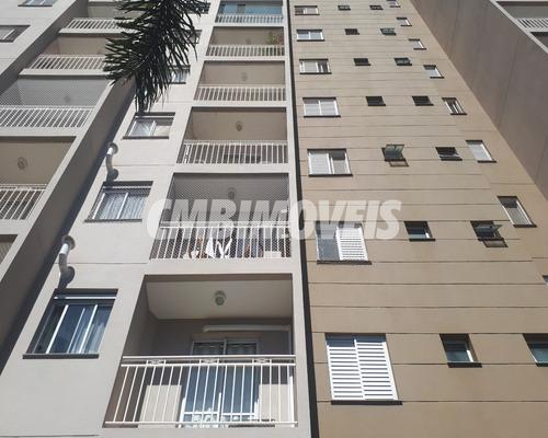 Apartamento 3 Dormitórios À Venda No Bairro São Bernardo Em Campinas - Ap21928 - Ap21928 - 69310904