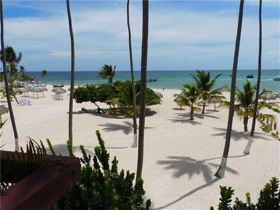 Punta Cana Stanza Mare 3bd 3bt Beach Front
