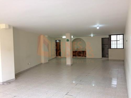Bodegas En Arriendo Barrio Colombia 643-2505