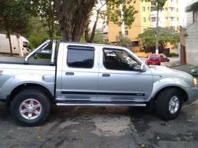 Nissan Frontier 2.8 Xe Cab. Dupla 4x4 4p