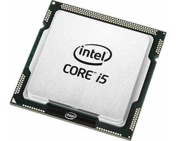 Processador I5 8400 - Oem Lga 1151