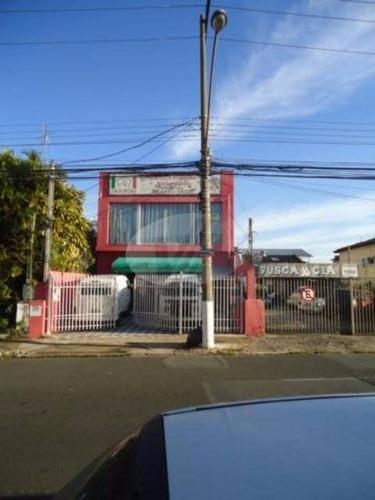 Imagem 1 de 12 de Barracão À Venda Em Bonfim - Ba204620