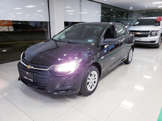 Chevrolet Onix Ls 2021