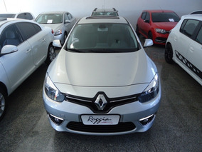 Renault Fluence Sedan Privilege 2.0 2017