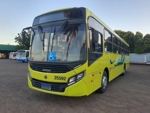 Ônibus Coletivo 2015
