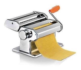 Maquina Para Hacer Pastas De Fideos En Acero Inoxidable