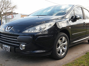 Peugeot 307 2.0 Hdi Xt Premium 110cv Oferta Emapart