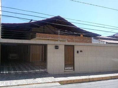 Casa Com 3 Dormitórios À Venda, 200 M² Por R$ 490.000 - Montese - Fortaleza/ce - Ca0520
