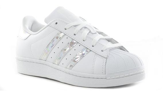 Zapatillas Superstar J adidas Originals Tienda Oficial