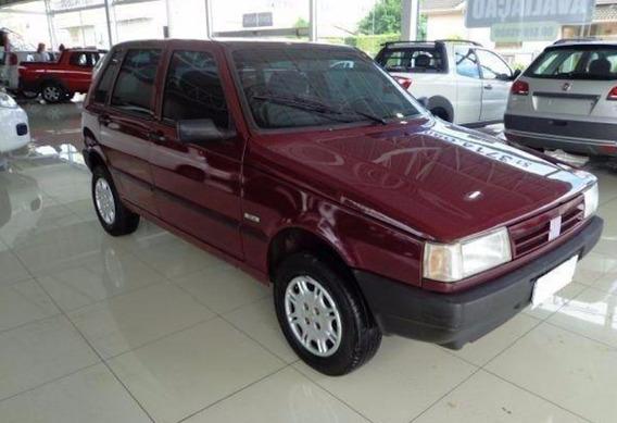 Fiat Uno 1.0 Ie Mille 1996 Vinho