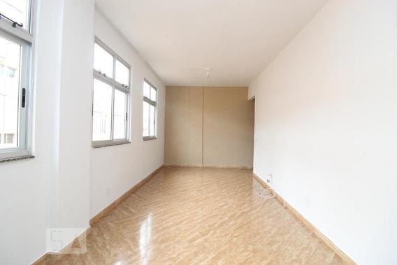 Apartamento Para Aluguel - Sagrada Família, 2 Quartos, 85 - 893055677