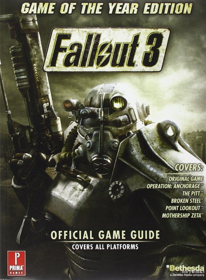 Fallout 3 - Pc Mídia Digital