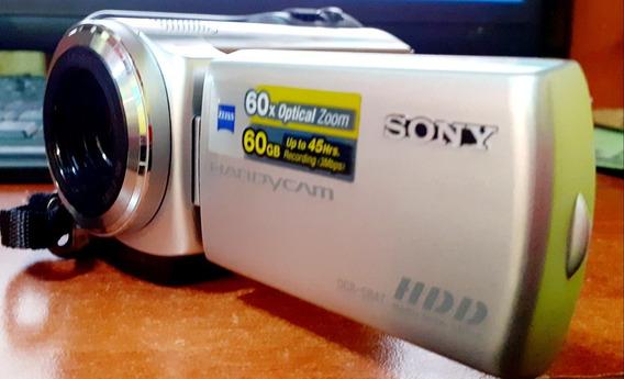 Cámara Video Sony Handycam X60 Óptical Zoom Disco Duro 60gb