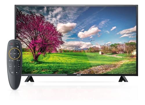 Televisor Jlc De 4k 55 - Smart Tv Con Magic Control