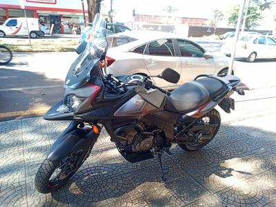 Suzuki Dl 650 V Strom