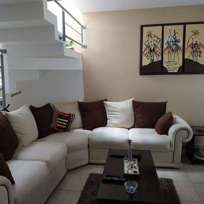 Casa En Renta Av. De Las Orquídeas, Fracc. Banús Redidencial