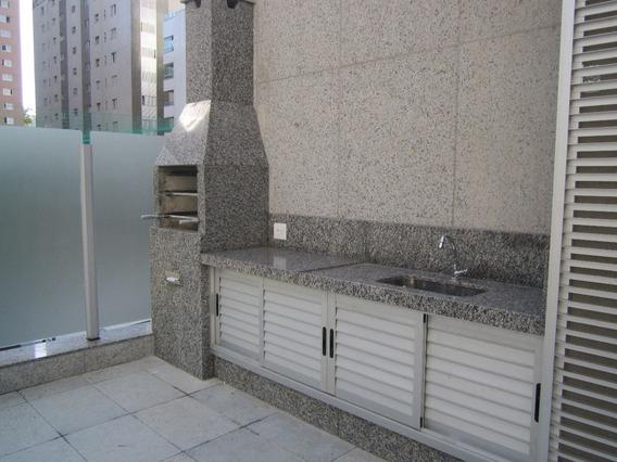 Lindo Apartamento O Melhor Da Região. - Rw3401