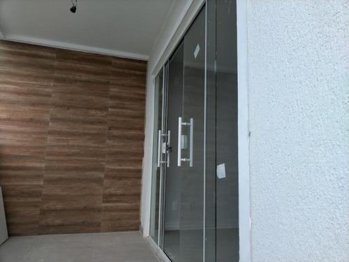 Apartamento Em Jardim Atlântico Leste (itaipuaçu), Maricá/rj De 67m² 2 Quartos À Venda Por R$ 250.000,00 - Ap946161