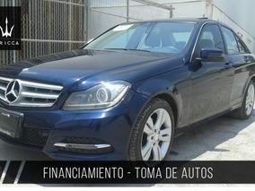 Mercedes Benz Clase C 1.8 200 Cgi Exclusive At