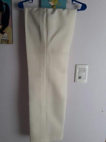 Pantalon De Mujer De Vestir (civil)