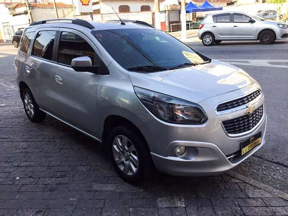 Chevrolet Spin 1.8 Ltz 7l Aut. 5p 2016