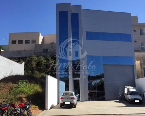 Prédio Para Aluguel Em Capuava - Pr148121