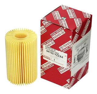 Filtro Aceite Elemento Tundra 5.7 Iforce 04152 Yzza4