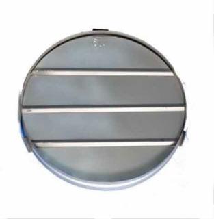 Presiana Movil Para Extractor De Aire Ø40cm Cocina Baño