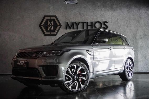 Land Rover Range Rover Sport 5.0l Blindaje 4 Plus 2019
