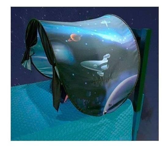 Dreamtents Space Adventure Tienda De Campaña Para Cama