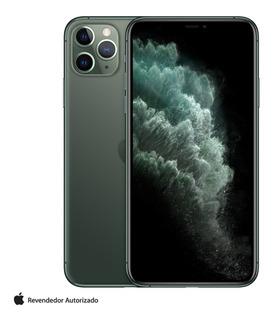 iPhone 11 Pro Max 256 Gb Verde-meia-noite Anatel