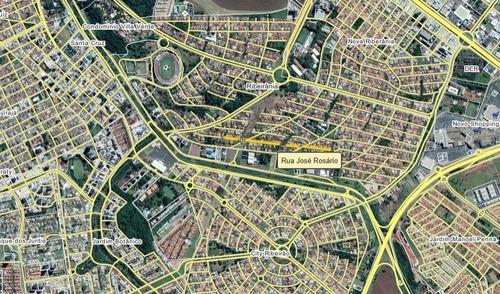 Terreno Para Venda Na Ribeirania Com 745 M2 Medindo 25 X 30 M - Te00130 - 32876780