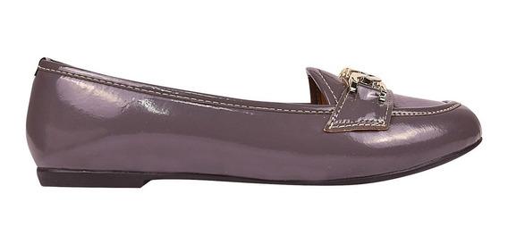 Sapatilha Sapato Feminina Chiquiteira Chiqui/54232
