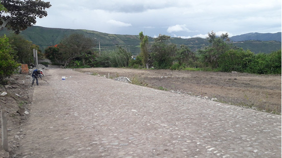Venta De Terrenos Tumbabiro-imbabura