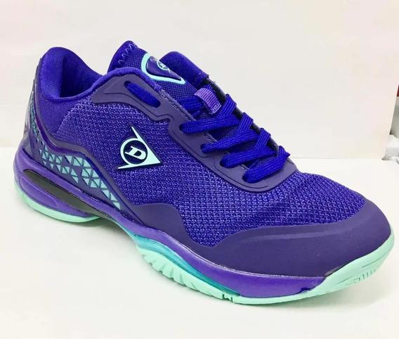 Zapatillas Dunlop Mujer Srixon Padel Tenis