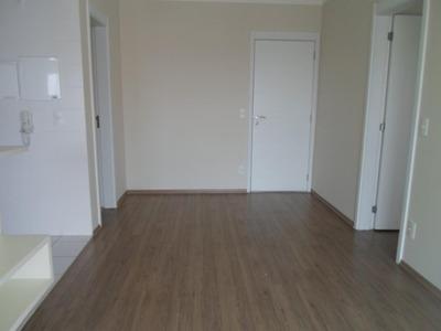 Apartamento Em Campo Belo, São Paulo/sp De 50m² 1 Quartos Para Locação R$ 2.500,00/mes - Ap249336