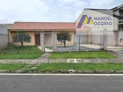 Casa Em Iguaçu  -  Araucária - 205