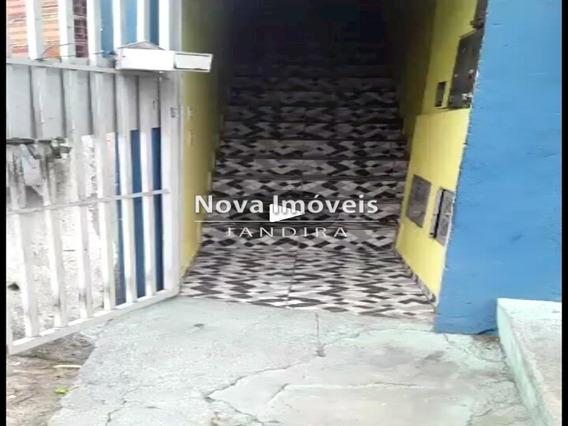 Aluga-se Apartamento Em Jandira - 1103