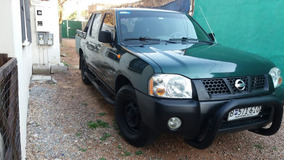 Nissan Frontier Impecable Unico Dueño