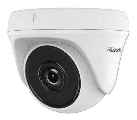 Câmera Hilook Dome Full 720p Thc-t110-p 2.8mm