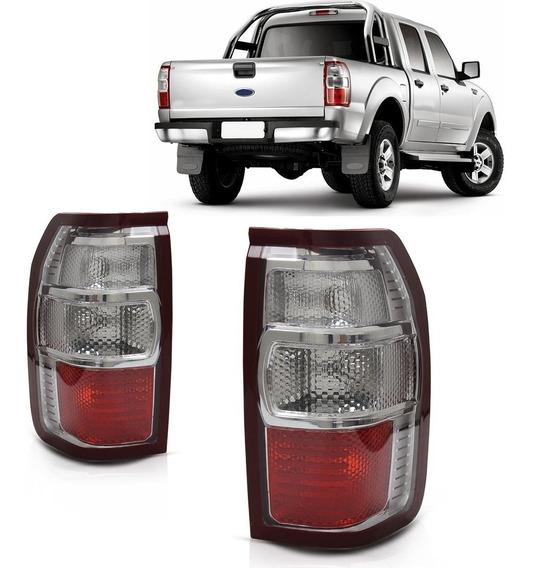 Lanterna Traseira - Ranger 2010 2011 2012