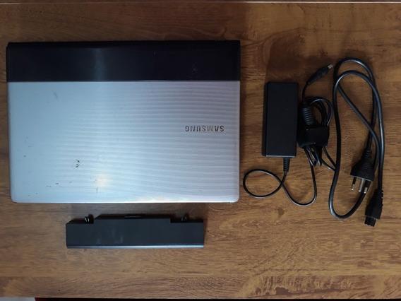 Notebook Samsung Série 3 - Np300e4c Windows 10 Atualizado 19